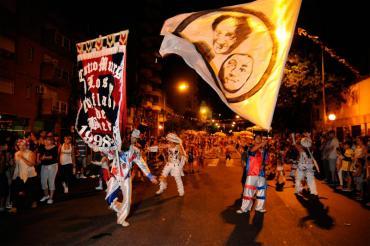 Feriados de Carnaval: todos los cortes y restricciones de calles hasta el martes