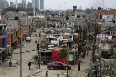 Pobreza en Argentina: así nos ve el mundo, el lugar donde es más difícil sobrevivir