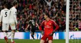 Ajax aplastó al Real Madrid y lo eliminó de la Champions League