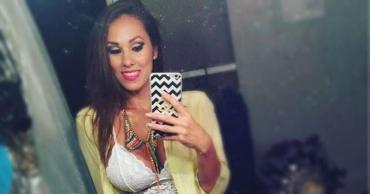 Barby Silenzi revolucionó las redes con sensual Instagram Story