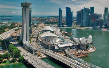 Singapur, el país que erradicó la delincuencia con pena de muerte y trabajos forzados