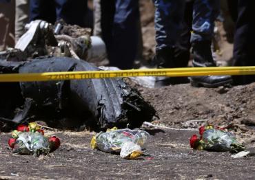 Luego de la tragedia, Etiopía, Indonesia y China suspenden vuelos de Boeing 737 MAX
