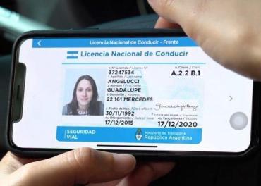 Prorrogan por dos años la vigencia de las licencias de conducir en la Ciudad