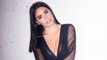 Lali Espósito se prepara para nuevos desafíos con una sensual foto en Instagram