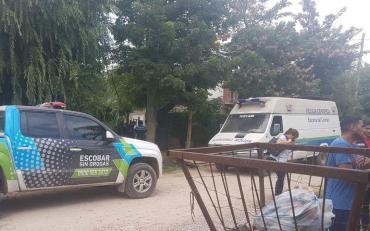 Horror en Escobar: asaltó a una mujer y la violó delante de sus hijos