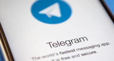 Telegram sumó 3 millones de usuarios tras la