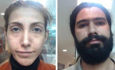 Dictan expulsión de la pareja iraní que ingresó al país con pasaportes falsos