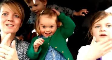 Día Mundial del Síndrome Down: el video emotivo que llega al alma