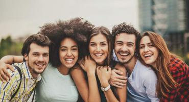 Día Internacional de la Felicidad: 5 ejercicios para ser felices