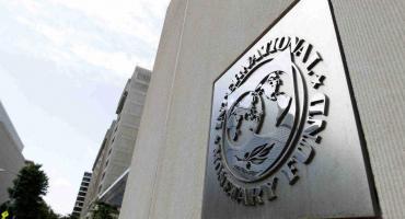 El FMI prevé una inflación de 57,3% y una caída de 3,1% del PBI para el 2019