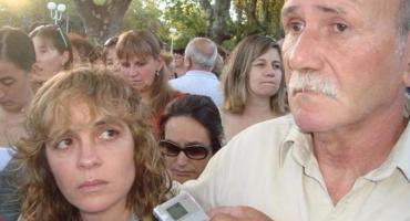 Miramar: murió tras brutal golpiza padre de joven asesinado en 2011, su mujer fue detenida