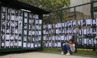 #NuncaMás: equipo de Antropología Forense busca a familiares de 600 desaparecidos