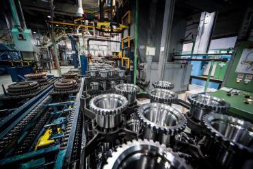 INDEC: la producción industrial cayó 6,9% interanual en julio