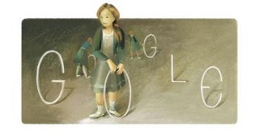 Google celebra al artista Raúl Soldi con el Doodle de hoy
