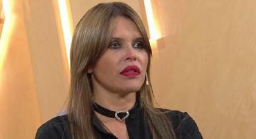 Nazarena Vélez se confesó: