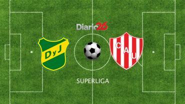 Fin del sueño de la Superliga: Defensa y Justicia apenas igualó con Unión