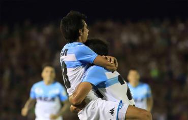 Racing empató con Tigre y gritó ¡campeón de la Superliga!