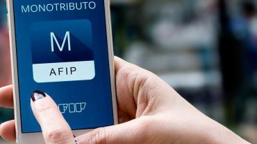 AFIP lanzó servicio para presentar declaraciones juradas de forma digital