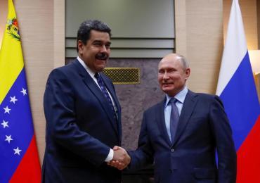 La era Valdimir Putin en América Latina: qué objetivos estratégicos tiene Rusia en la región