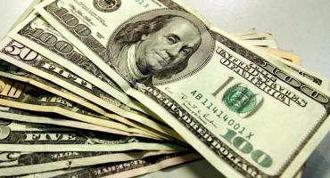 Dólar: tras ventas de reservas del BCRA por u$s 112 millones, cerró a $57 en el Nación