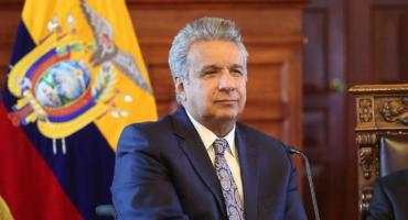 Ecuador decretó