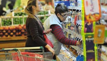 Estiman que la inflación de abril se ubicará por encima del 4%