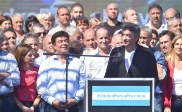 """Máximo Kirchner: """"Nuestro país se merece algo mucho mejor que este presente"""""""
