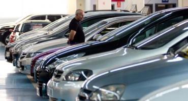 En 2019 la caída de venta de autos llegó al 43%, el peor año desde 2006