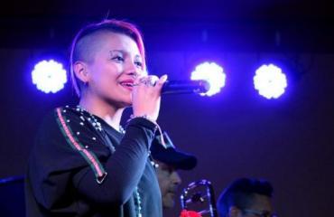 Conmovedora y dura historia de la cantante de Viru Kumbieron, Johana Rodriguez