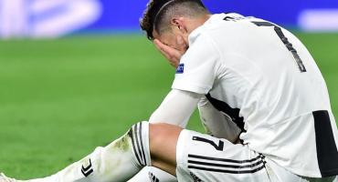 Cristiano Ronaldo: el mejor pago de la Serie A tiene coronavirus, ¿se pierde el partido ante Messi?
