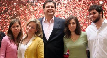Alan García: de la presidencia a la muerte, de Odebretch al suicidio