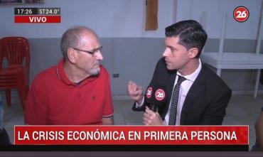 Economía de Macri vs. realidad: