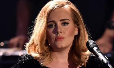 El impactante cambió de imagen de Adele que dejó a todos asombrados