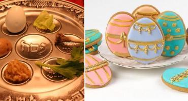 Pascua y Pésaj: similitudes y diferencias entre la celebración cristiana y la judía
