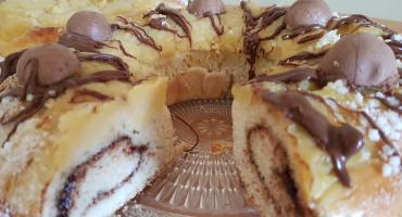 Rosca de Pascua: conocé el significado de la típica tradición gastronómica