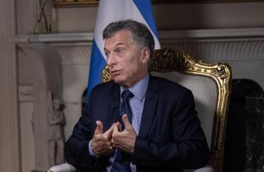 Macri al frente de las negociaciones entre el Gobierno y la oposición