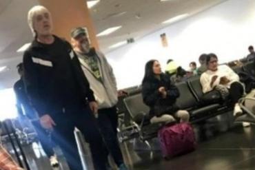 Rafael Di Zeo y otros seis barras de Boca fueron deportados de Colombia