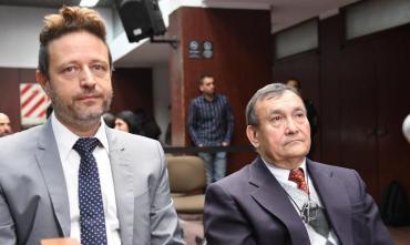 Villar Cataldo, médico declarado 'no culpable':