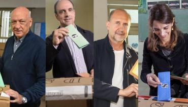 PASO Santa Fe: Bonfatti es el más elegido pero el PJ sumado lo supera, Cambiemos recibió otro revés