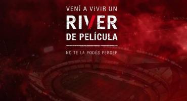 ESTRENOS DE CINE: River, el más grande