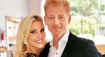 Martín Liberman se casará con su ex compañera del Bailando