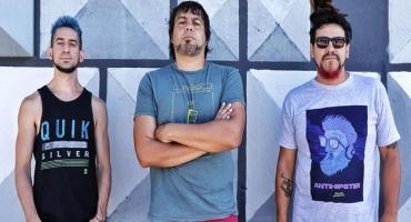 Brutos Mecánicos presenta nuevo disco: Antihipster