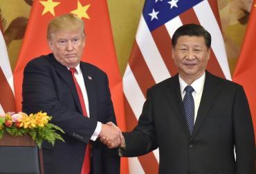EEUU oficializó suba de aranceles a productos chinos a 200.000 millones de dólares