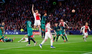Gol a gol: la travesía del Tottenham ante el Ajax que lo llevó a la final de la Champions