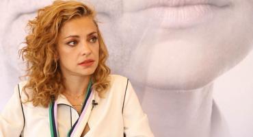 Fuerte apoyo de actrices a Dolores Fonzi tras su dura confesión