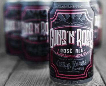 Guns N' Roses demandó a cervecería de Colorado por lanzar marca con su nombre