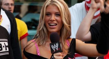 Conmoción por la muerte Ashley Massaro, estrella de la WWE y ex modelo de Playboy