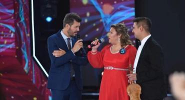 Genios de la Argentina: la emoción de un matrimonio con una impactante historia de vida