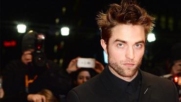 Robert Pattinson sería el nuevo Batman