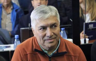 Justicia ratificó que fortuna de Lázaro Báez provino de la